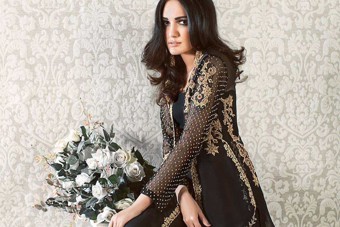 black-part-wear-gown-embroidered-pants-2