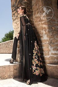 Black-Paty-Wear-Maxi-Embroidered-Gown (2)