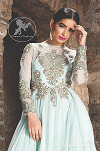 Light-Blue-Party- Wear- Embroidered-Maxi (2)