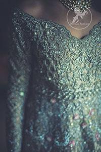 Anarkali-Pishwas-Dress-Light-Brown-Back-Trail-Frock-Lehenga (3)