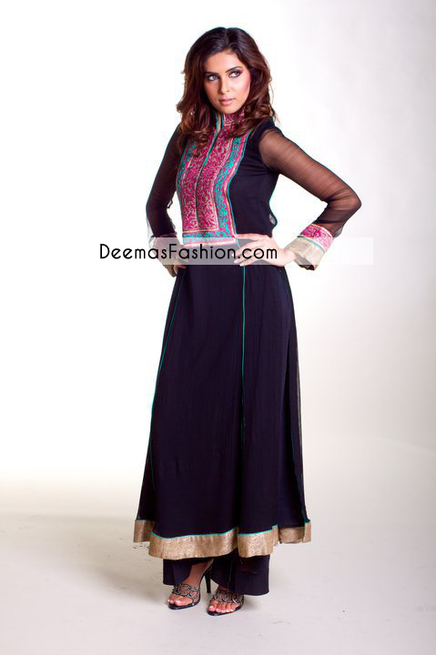 neavy-blue-casual-wear-anarkali-frock1