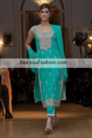 sea-green-formal-wear-long-shirt-wid-capri-pants1